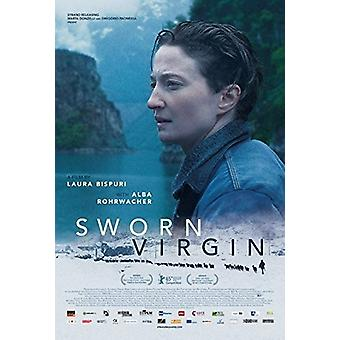 Sworn Virgin [DVD] USA import