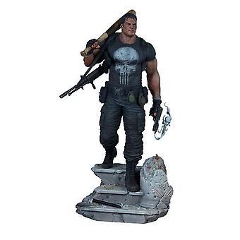 Punisher Premium Fortmat 1:4 Scale Statue