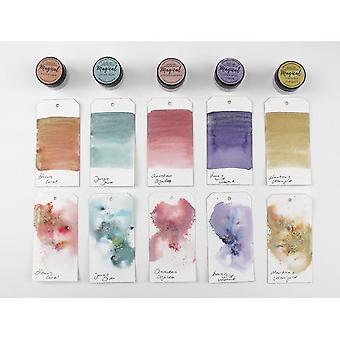 Lindy's Stamp Gang Alexandra's Artist Magical Set