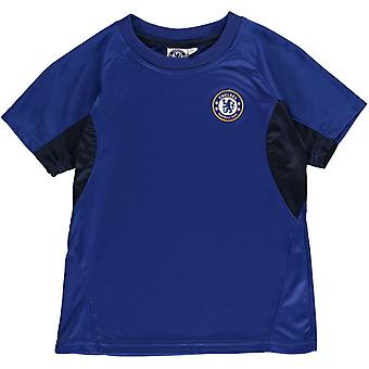 Source Lab Chelsea Poly T-Shirt Junior Boys