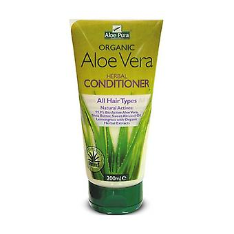 Aloe Vera Hårbal conditioner 200 ml gel