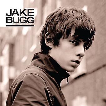 Jake Bugg - Jake Bugg [CD] USA import