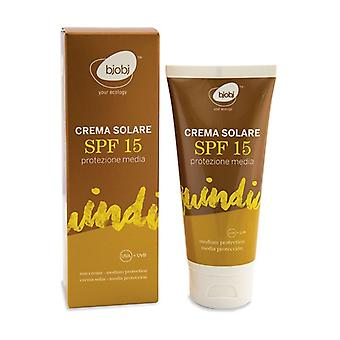 Sole - sunscreen spf15 100 ml
