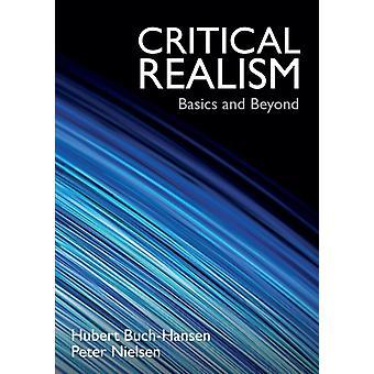 Critical Realism by BuchHansen & HubertNielsen & Peter