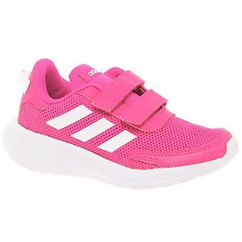 Adidas Tensaur Run Girls Riptape Trainers