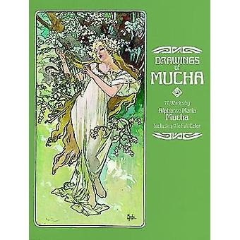 The Drawings by Mucha & Alphonse