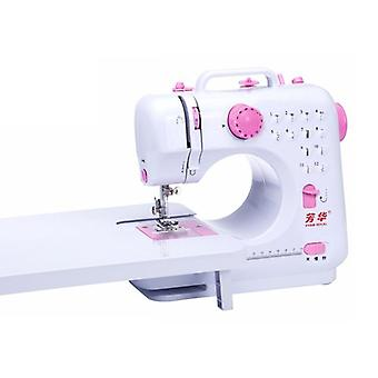 Fhsm-505a Mini Electric Multifunction Sewing Machine
