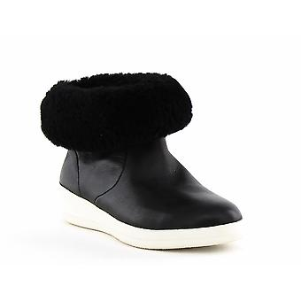 | Fitflop Skatebootie Shearling Lined Bootie