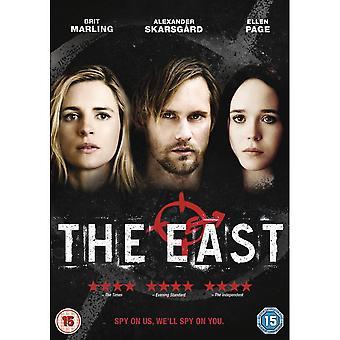 Le DVD De l'Est