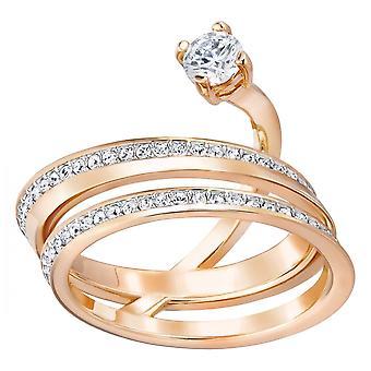 Swarovski čerstvý prsten 5257535