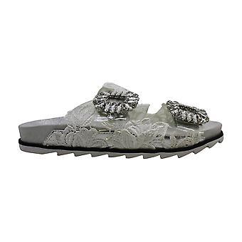 Silent D Women's Shoes Arnott Open Toe Casual Slide Sandals