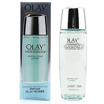 White Radiance Crystal Clear Lotion 150ml or 5oz