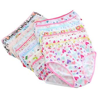 Baby Panties Cotton, Underpants, Printed