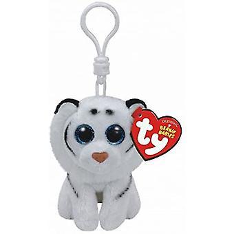 Ty Boo Key Clip - Tundra el Tigre