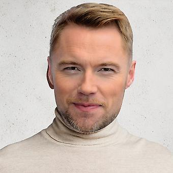 Mask-arade Ronan Keating Celebrities Party Face Mask