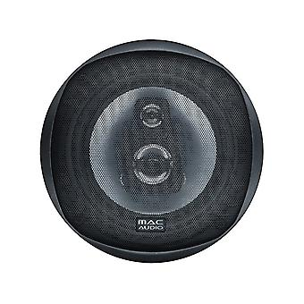 Mac Audio racer 320, 400 W max., 3 sätt triaxiell, 1 par