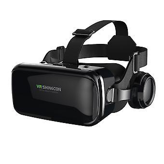 Vr Shinecon 6.0 Virtual Reality 3d Glasses