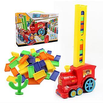 Domino-junan lelusetti