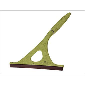 Greener Cleaner Greener Cleaner Window Wiper Green GCB009GREEN
