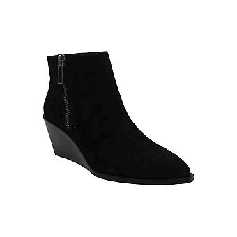1.STATE Frauen's Schuhe Kipp Leder geschlossen Zehen Knöchel Mode Stiefel