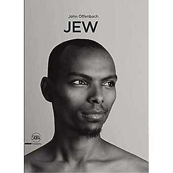 Jood: Een fotografisch project door John Offenbach