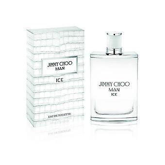 Jimmy Choo Man Ice Eau de Toilette Spray 50 ml
