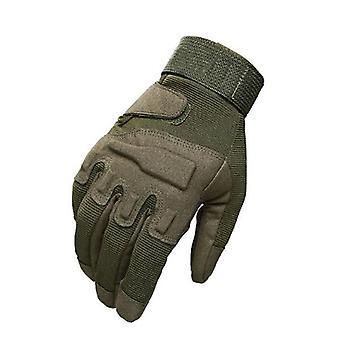 Kampf Halb/volle Fingerhandschuhe