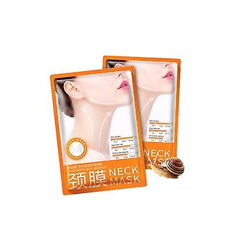 Anti Aging, Rid - Puffiness Lifting Neck Mask
