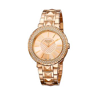 Ferre Milano FM1L058M0081 Rose gold watch/strap/dial