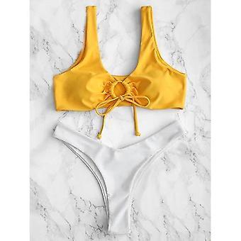 Women Bikini Set Swimwear