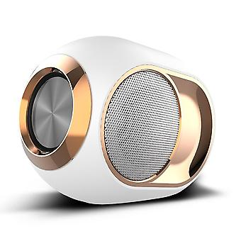 X6 Bluetooth Speaker - Tws Portable Wireless Loudspeakers, Outdoor Stereo Music