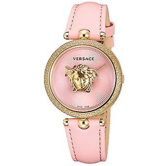 Versace VCO030017 Analog Swiss-Quartz Women's  Watch