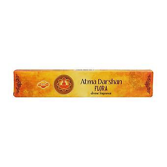 Atma Darshan Flora Incense 15 units