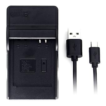 Dmw-bcm13 usb charger for panasonic dmc-tz55, dmc-tz60, dmc-tz61, lumix dmc-ft5, dmc-ts5, dmc-tz70,