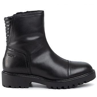 Vagabond kenova black booties womens black 002