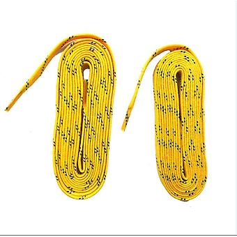 Sport Shoe Laces For Ice Hockey Skates Roller Skates Boots Skates 96 Inch