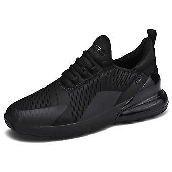 Mens Air Sports Running Shoes 270 Black