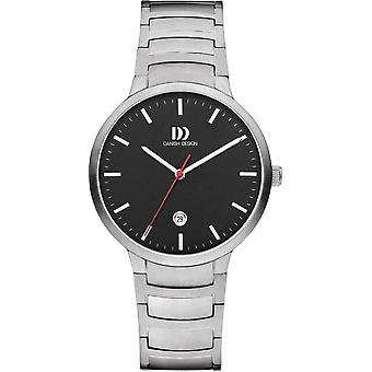 Danish Design IQ63Q1278 Farø Heren Horloge