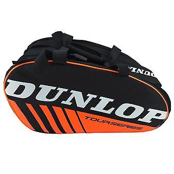 Dunlop, Padelbag - Tour Series - Orange