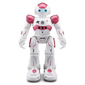 智能手势控制跳舞机器人玩具