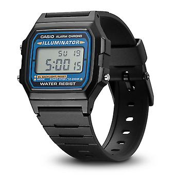Montre Homme Casio R�sine Casio Collection F-105w-1awyef
