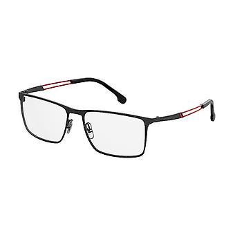 Carrera 8831 003 Matte Black Glasses