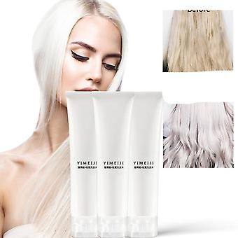 Professional Blonde Bleached Highlighted Hair Shampoo