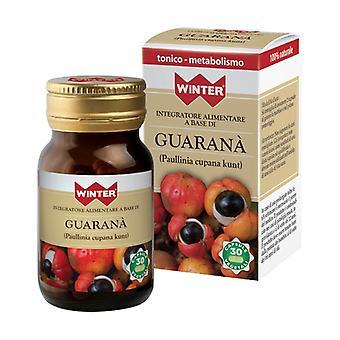 Guarana 30 capsules