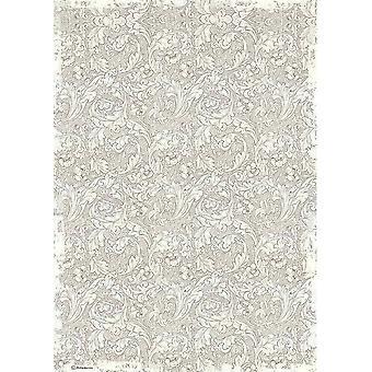 Stamperia Reis Papier A3 Wallpaper