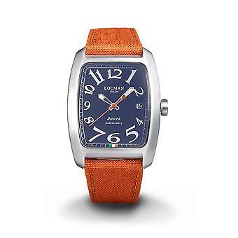 Locman wristwatch SPORT ANNIVERSARY 0471L02S-LLBLORCO