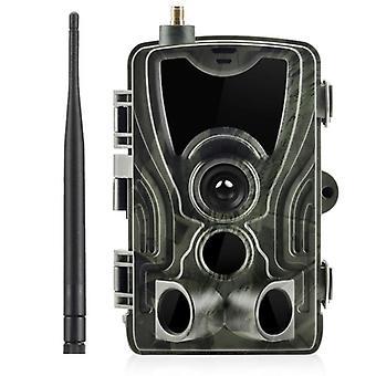 Nuevo 2g caza de 16mp trail cámara foto trampas 0.3s disparo tiempo cámara trampa (a)