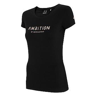 4F TSD033 H4L21TSD03320S universal all year women t-shirt
