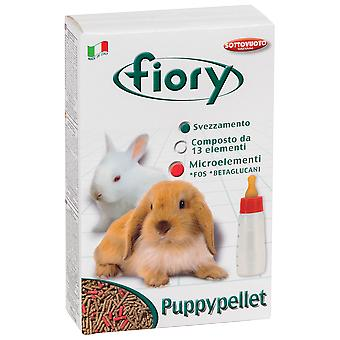 Fiory Pienso Premium para Conejos Baby (Small pets , Dry Food and Mixtures)
