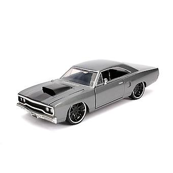 F&F '70 Plymouth Road Runner OR 1:24 Scale Hollywood Ride